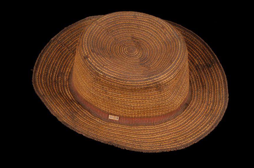 Chapeau d'homme