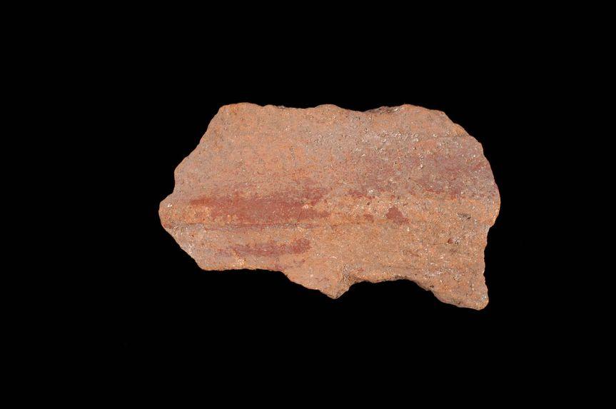 Céramique (fragment)