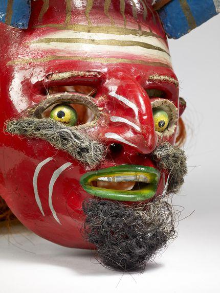 Masque de Lucifer