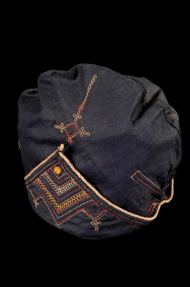 Bonnet d'homme