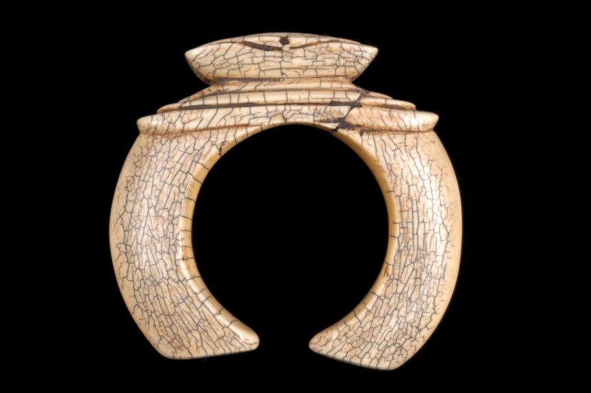 Bracelet d'apparat