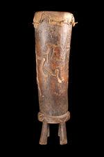 Tambour tronconique