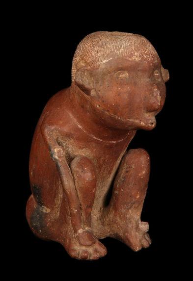 Figurine anthropomorphe (?)