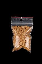 Echantillon d'aliments : maïs