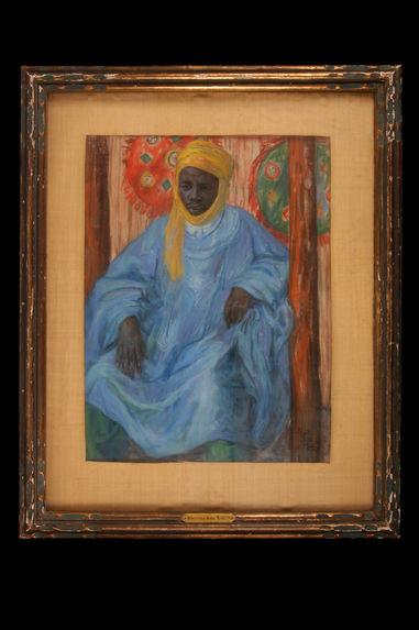 Notable de Maroua (Cameroun)