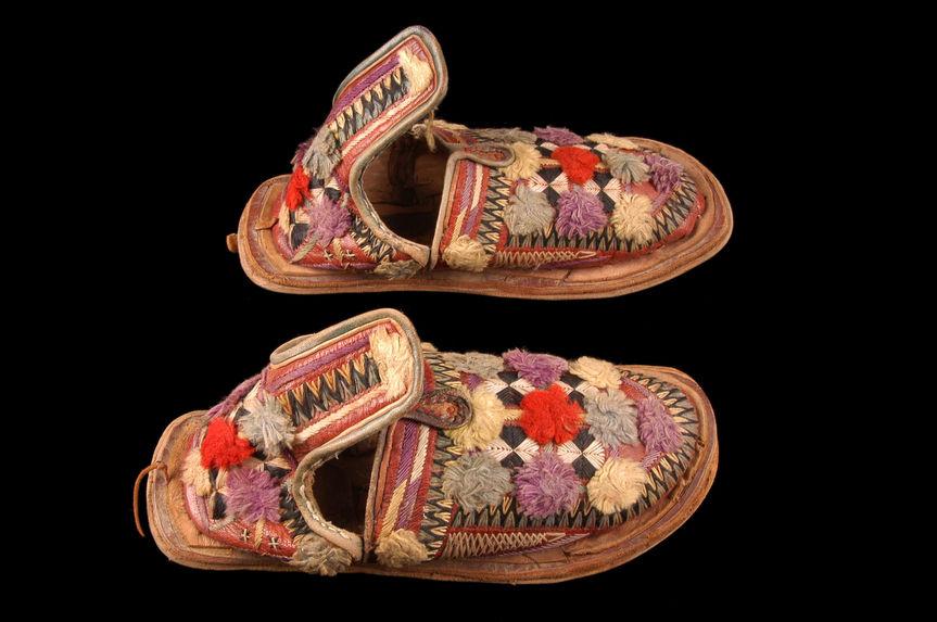 Chaussures du femme