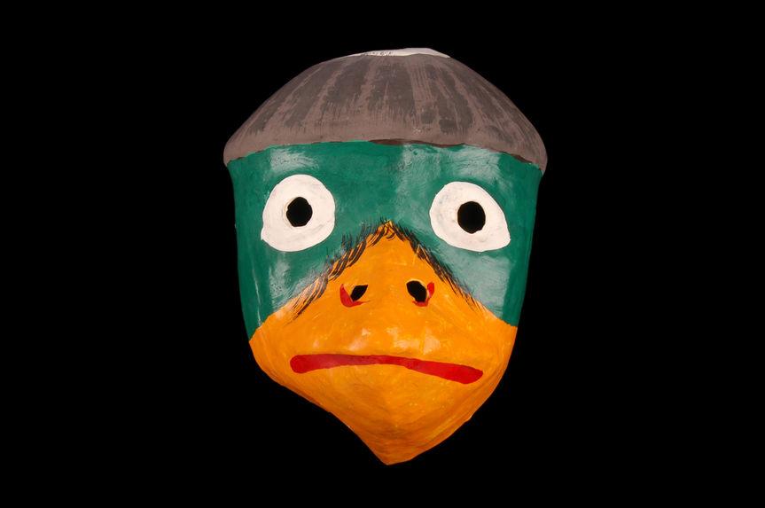 Masque de kappa