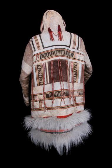Manteau masculin de fête