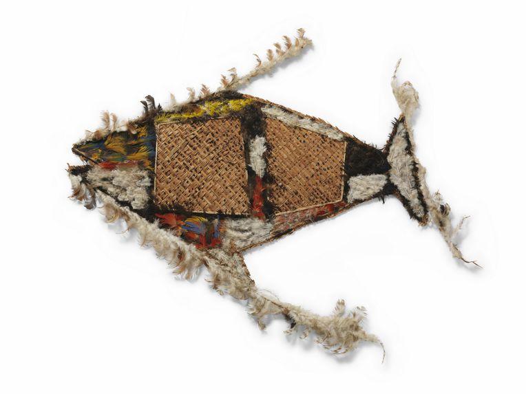 Natte à fourmis