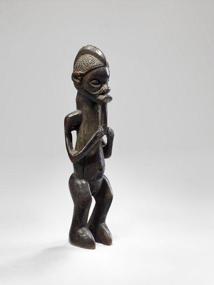 Statuette protectrice