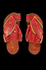 Sandales de Bédouin