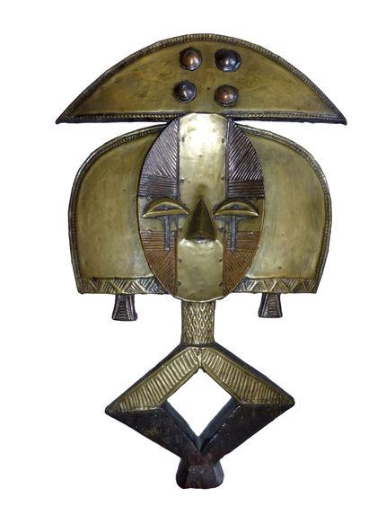Gardien de reliquaire