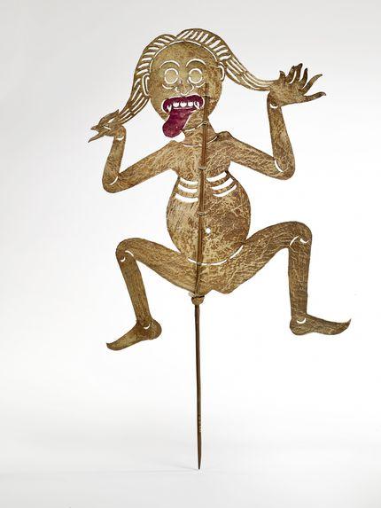 Figure d'ombres : esprit Phi Phray
