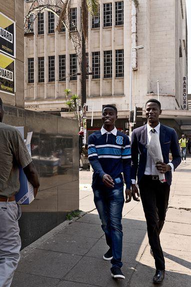 Harare 2016