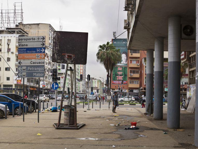Luanda 2016