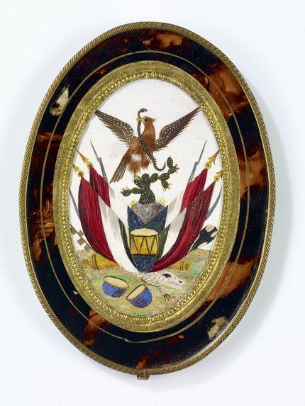 Emblème mexicain