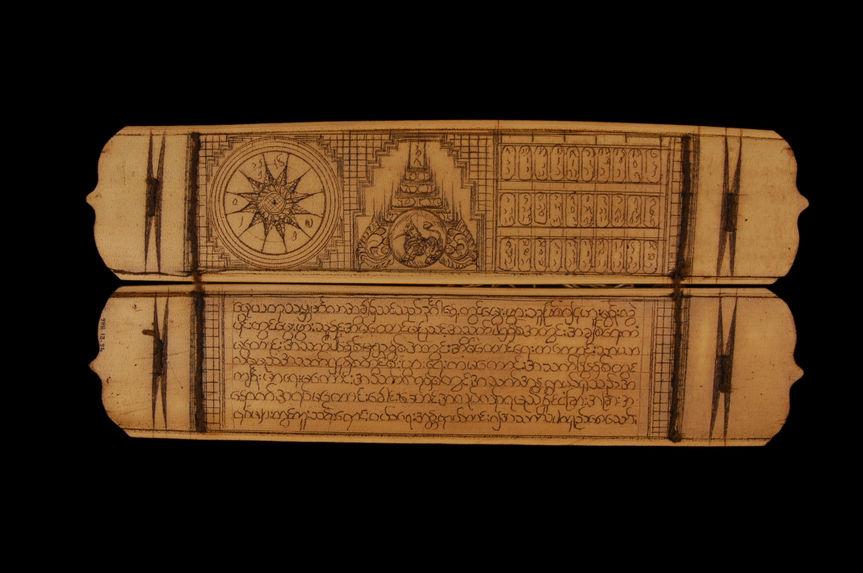 Diagrammes astrologiques