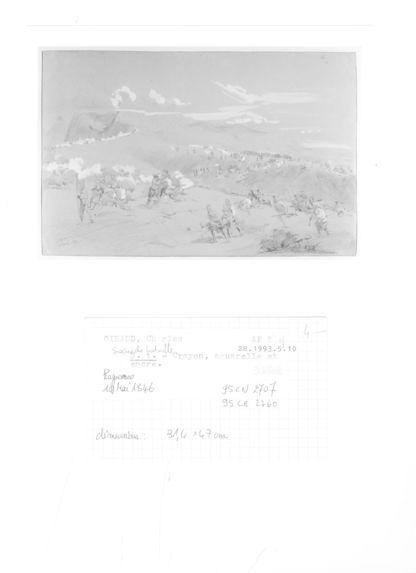 Champ de bataille (Papenoo)
