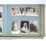 S. M. Muley Abd-El-Aziz Sultan de Marruecos