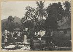Un lavoir à Dubreka (Guinée Française)
