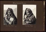 Femme targui à Tessalit