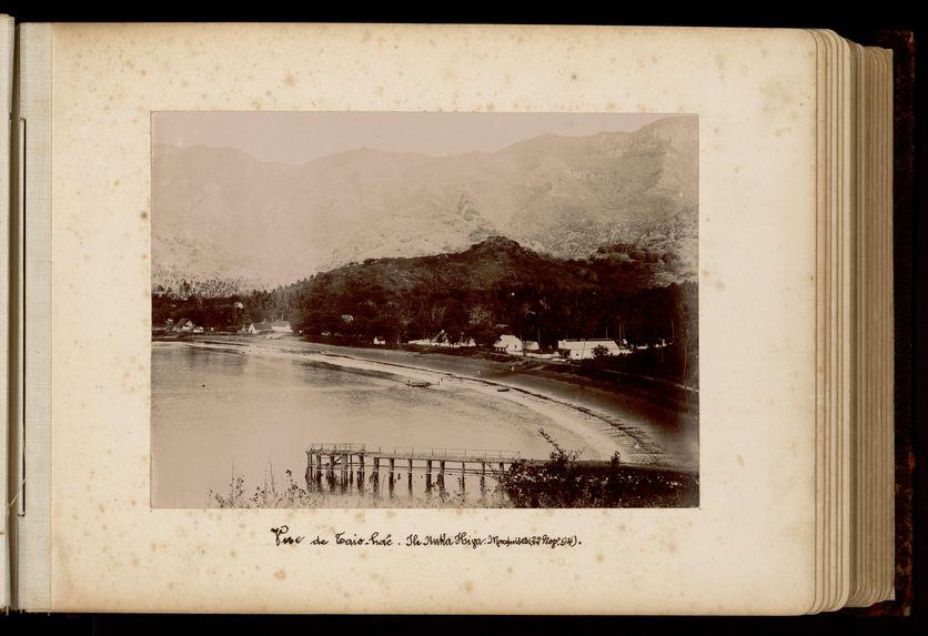 Vue de Taio-haé