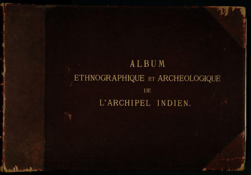 Album ethnographique et archéologique de l'Océan Indien