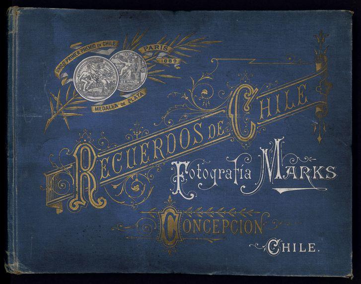 Recuerdos de Chile, Fotografia Marks