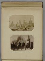 Bakou - Les puits de naphte de Bibi - Ibat