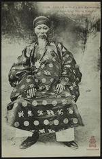 Son Excellence le King-Luoc Hoang Kao-Kaï Vice-Roi du Tonkin