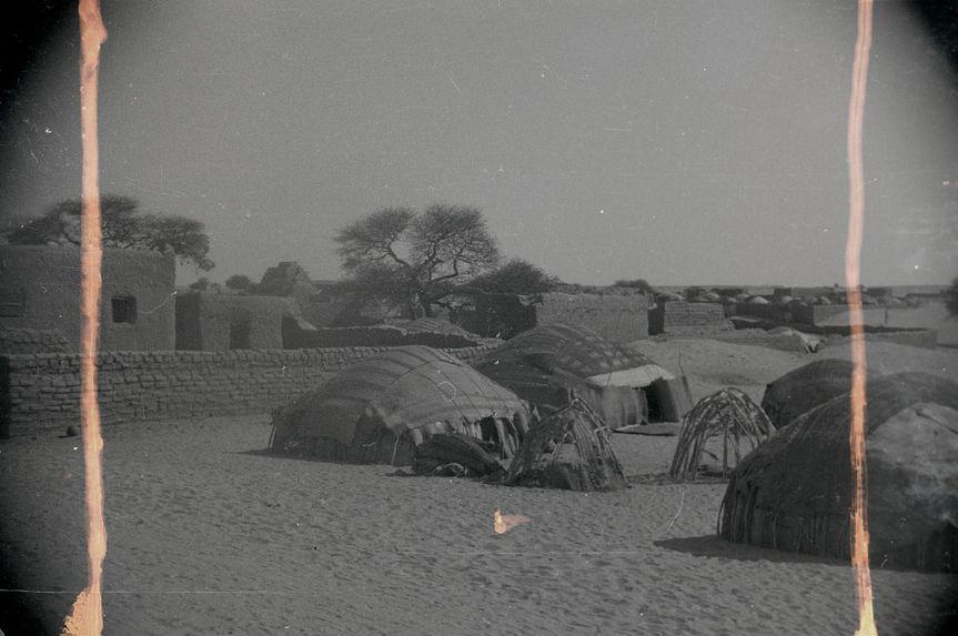 Habitations Songhai