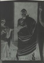 Béhanzin, roi d'Abomey