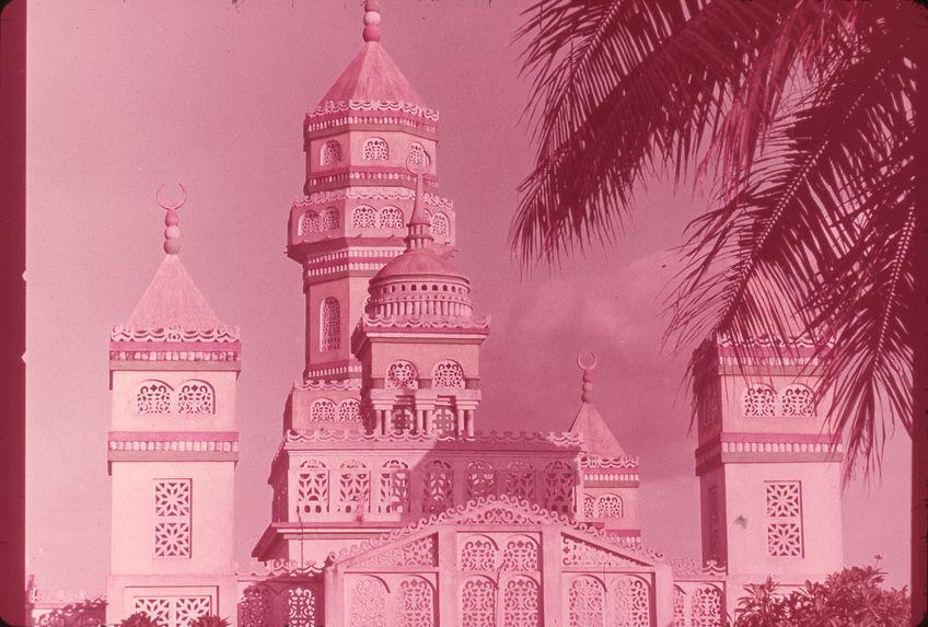 Mosquée de Gonfreville