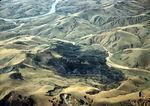Erosion et incendies