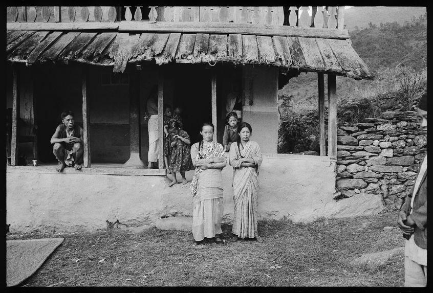 Famille limbu
