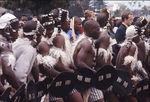 Danses zoulou