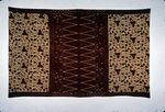 Sarong en batik