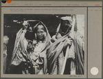 Dassine oult Yemma, la poètesse du Hoggar