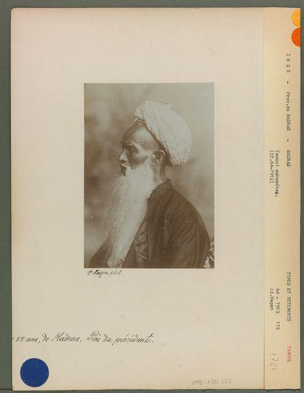 Tamoul Mahométan