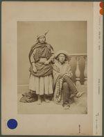 Indiens de Tacna
