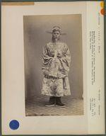 Ngug-Kai-Dan, 48 ans, Annamite né à Nghé-An