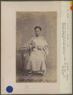 Clêre-Phong, 29 ans, Annamite de Nghé-An