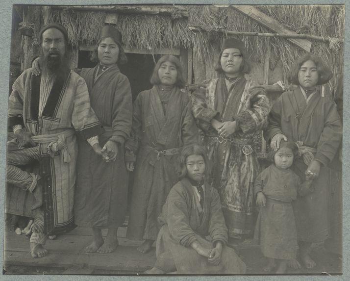 Quatre soeurs de Seraroko