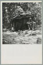Lieu de culte familial tumbye