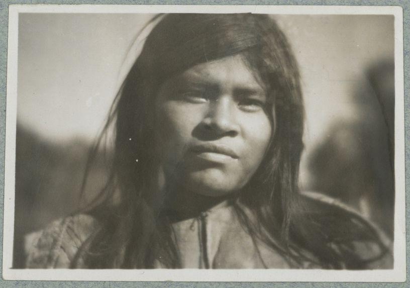 Indians of Madre de Dios - Peru Guarayo