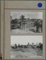 Vue sur le Ksar d'El Maïz