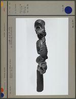 Sculpture de faîtage