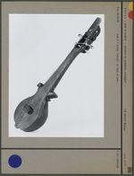 """Luth à 4 cordes """"arbajo&quot"""