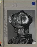 Statuette magique hoyo (détail)