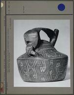Vase anthropomorphe en céramique